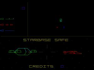 Star Trek - Strategic Operations Simulator