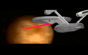 Star Trek: Judgment Rites Movie & Sound Pack