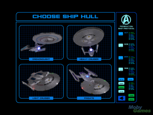 Star Trek: Starfleet Command (Neutral Zone Edition)