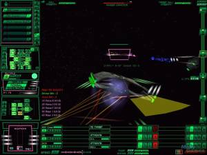 Star Trek: Starfleet Command Volume II - Empires at War