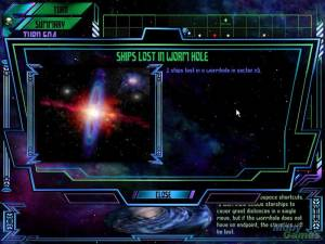 Star Trek: The Next Generation - Birth of the Federation