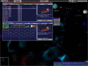 Starship Tycoon
