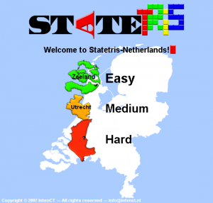 Statetris