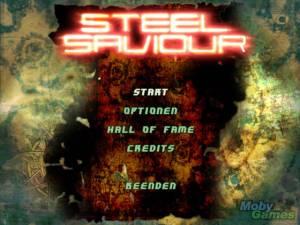 Steel Saviour