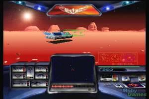 Stellar 7: Draxon's Revenge