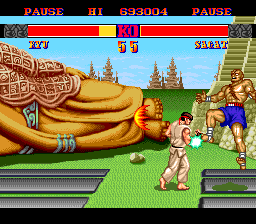 Street Fighter II\': Special Champion Edition