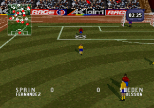 Striker \'96
