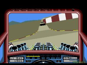 Stunt Car Racer / Stunt Track Racer