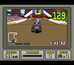 Stunt Race FX / Wild Trax