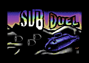 Sub Duel
