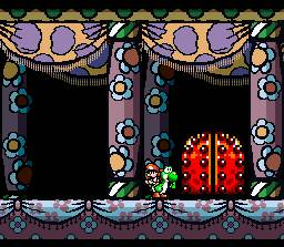 Super Mario World 2: Yoshi\'s Island