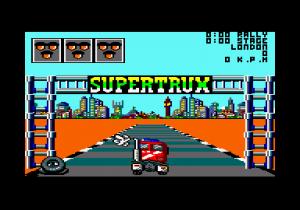 Super Trux