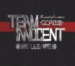 Team Innocent: The Point of No Return