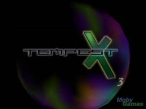 Tempest X3