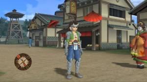 Tengai Makyō Ziria: Haruka naru Jipang