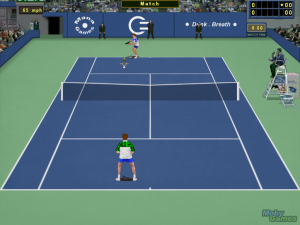 Tennis Elbow 2006