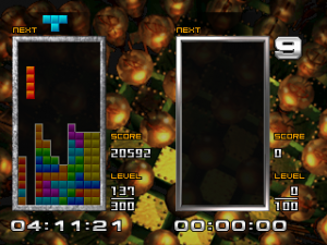 Tetris The Absolute : The Grand Master 2 / TGM 2