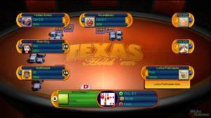 Texas Hold \'em