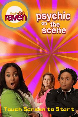 That\'s So Raven: Psychic on the Scene