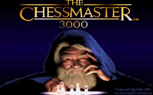 The Chessmaster 3000