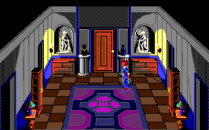 The Colonel\'s Bequest