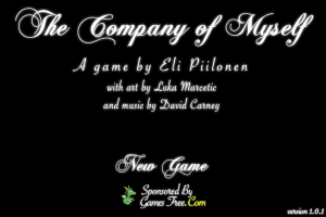 The Company of Myself