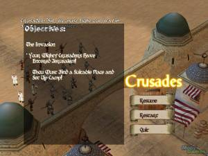 The History Channel: Crusades - Quest for Power