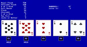 The Las Vegas EGA Casino (Version 2.0)