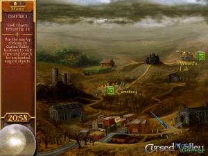 The Magician\'s Handbook: Cursed Valley