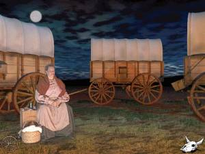 The Oregon Trail: 3rd Edition