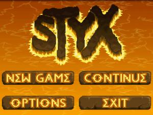The Styx