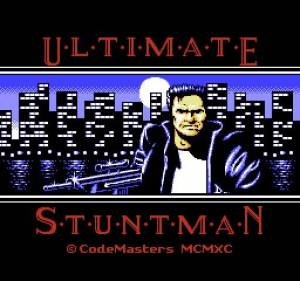 The Ultimate Stuntman
