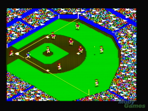 The World\'s Greatest Baseball Game