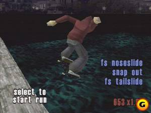 Thrasher: Skate and Destroy