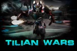 Tilian Wars