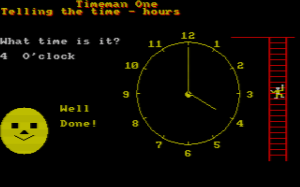 Timeman One