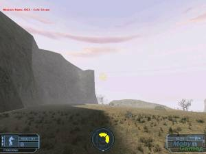 Tom Clancy's Ghost Recon: Desert Siege