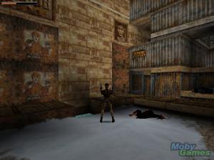 Tomb Raider II Gold