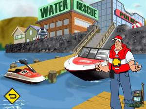 Tonka Search &amp; Rescue 2