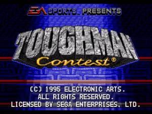 Toughman Contest