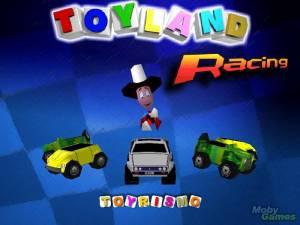 Toyland Racing