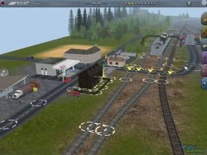 Trainz: Virtual Railroading on your PC