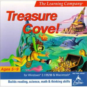 Treasure Cove!