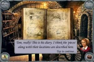 Treasure Seekers: Follow the Ghosts
