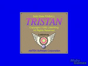 Tristan Pinball
