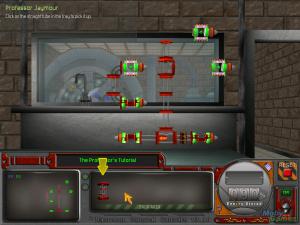 TubeTwist: Quantum-Flux Edition