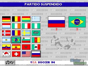 USA Soccer '94
