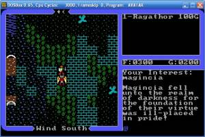 Ultima IV: Quest of the Avatar / Ultima 4