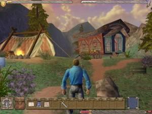 Ultima IX: Ascension / Ultima 9