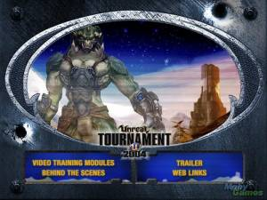 Unreal Tournament 2004 (DVD Special Edition)